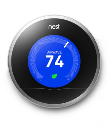 nest thermostaat 3e generatie